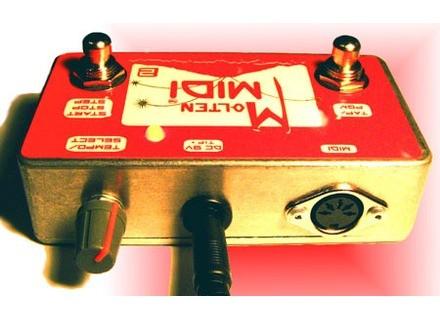Molten Voltage Molten Midi 2