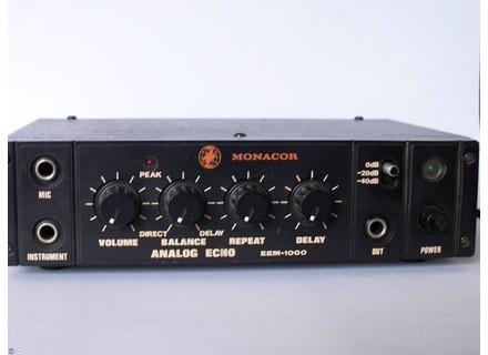 Monacor EEM-1000