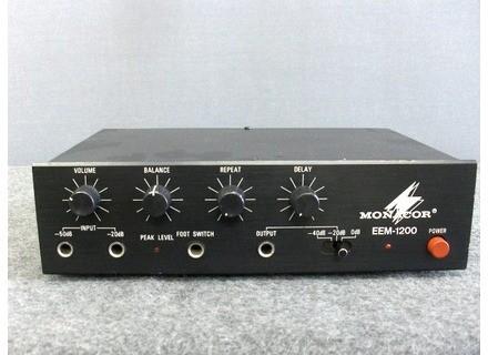 Monacor EEM-1200