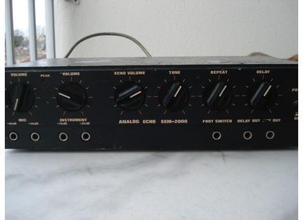 Monacor EEM-2000