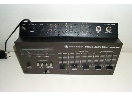 Monacor SAM-500