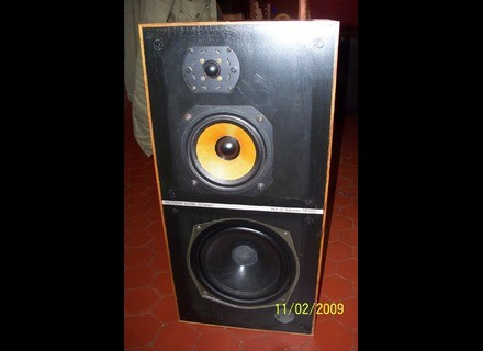 Monitor Audio H series