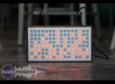 Monome Hardware 128