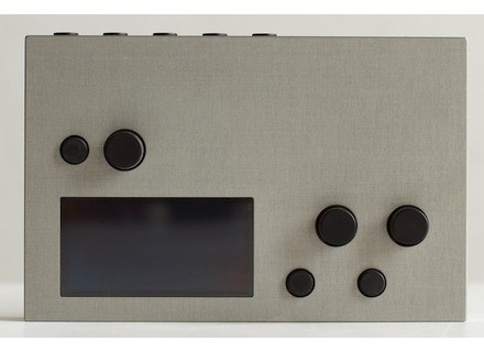 Monome Hardware Norns