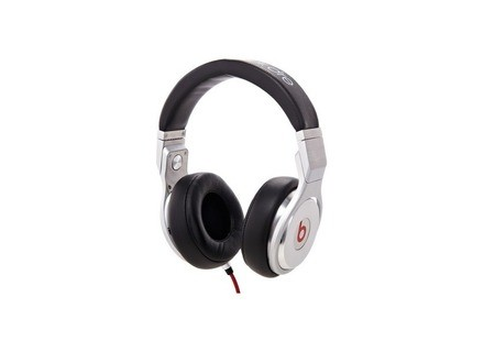 Monster Beats Pro - Black