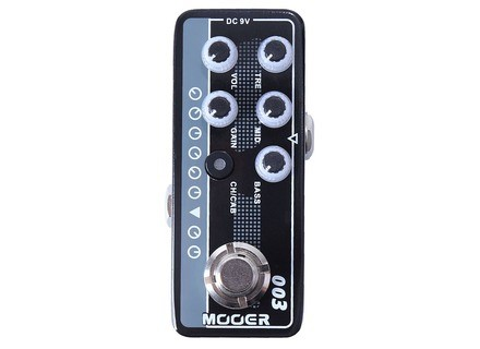 Mooer 003 Power-Zone