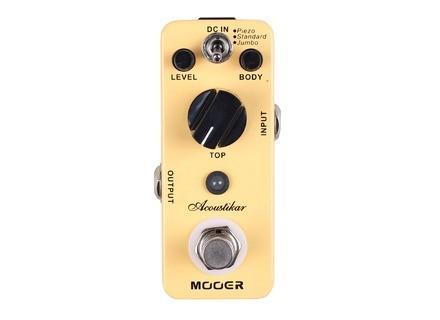 Mooer Micro