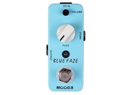 Mooer Blue Faze