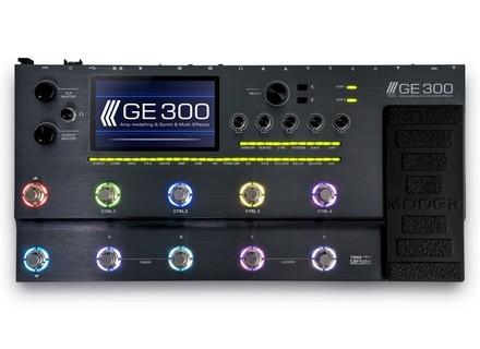 Mooer GE300