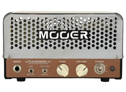 Mooer Little Monster AC