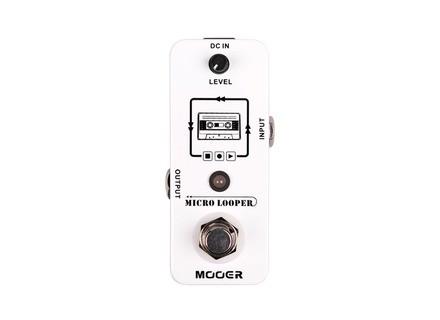 Mooer Micro Looper