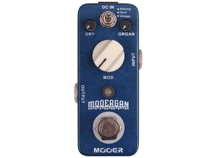 Mooer Mooergan