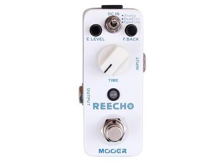 Mooer Reecho