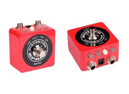 Mooer Spark Distortion