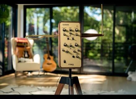 Moog Music Claravox Centennial Theremin