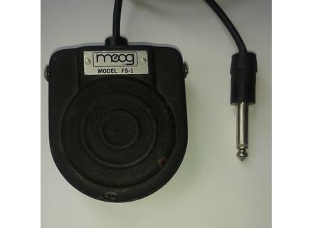 Moog Music FS-1 Original