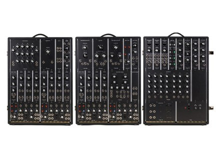 Moog Music IIIP Limited-edition Reissue