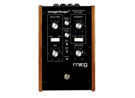 Moog Music MF-104Z Analog Delay