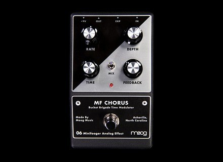 Moog Music MF Chorus