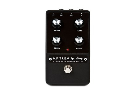 Moog Music MF Trem