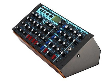 Moog Music Minimoog Voyager Rack Mount Edition