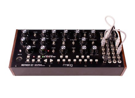 Moog Music Mother 32