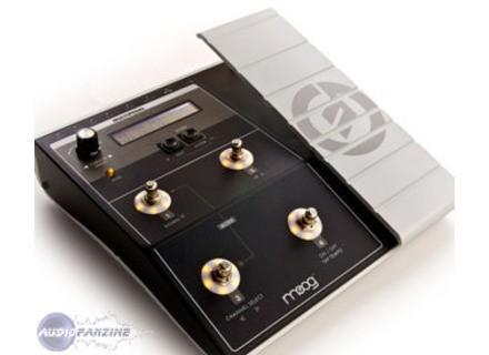 Moog Music MP-201 Multi-Pedal