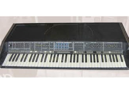 Moog Music Polymoog Synthesizer (203A)