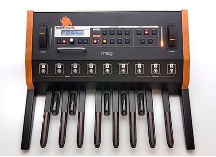 Moog Music Taurus 3 Bass Pedals