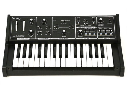 Moog Music The Rogue