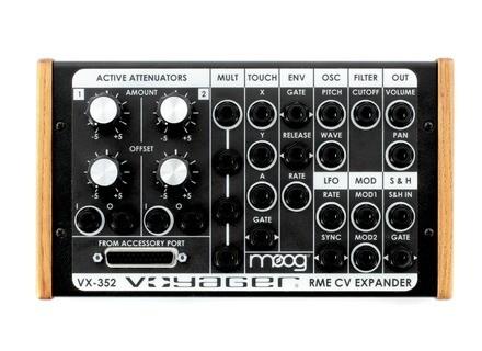 Moog Music VX 352