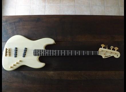Moon Guitars JJ 4