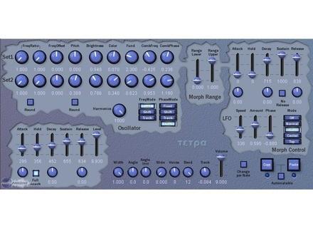 Moppel Tetra [Freeware]