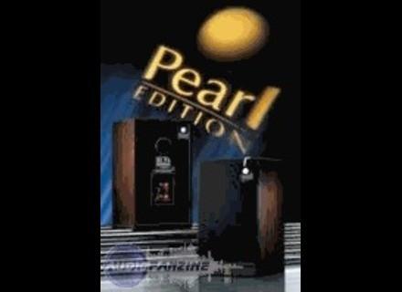 Mordaunt-Short MS-20i Pearl