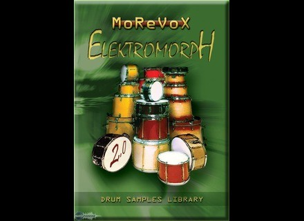 Morevox Elektromorph 2