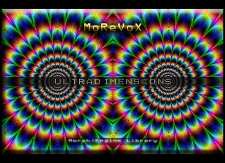Morevox Ultradimensions for Drumagog 5