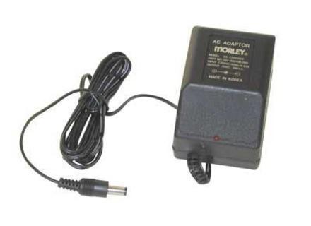 Morley 9V Universal Effect Adapter