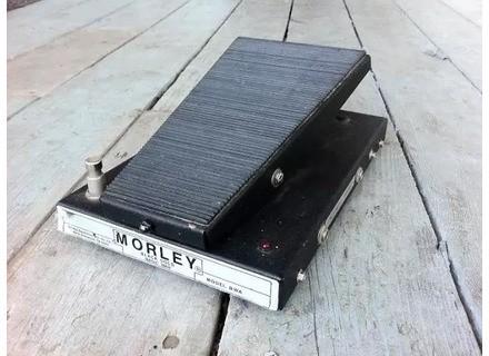 Morley Black Gold Basic Wah
