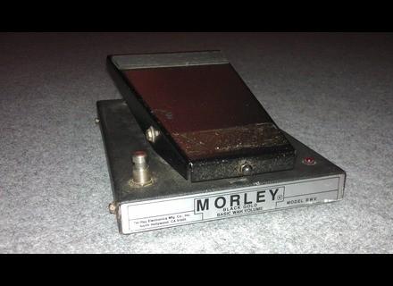 Morley Black Gold