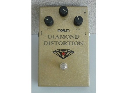 Morley Diamond Distortion