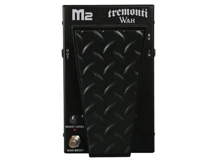 Morley M2 Tremonti Wah