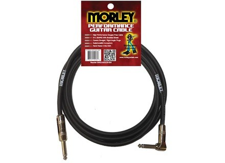 Morley Performance Guitar Cable