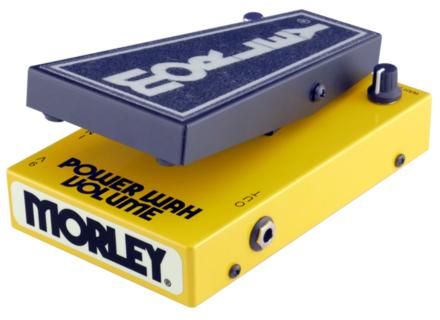 Morley Power Wah Volume (2019-Current)