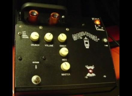 Morris Amps Morr-Tone