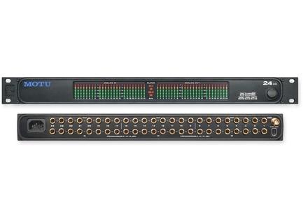 MOTU 24i/o PCI Express