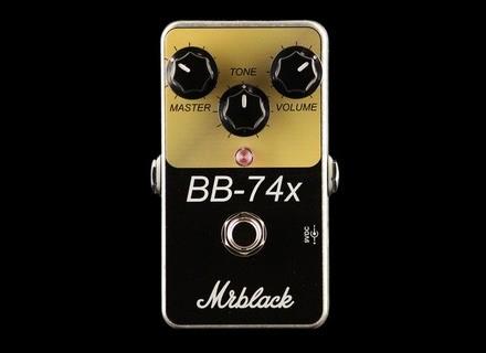 Mr. Black BB-74x