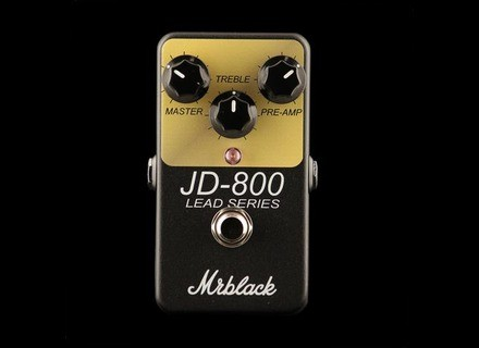 Mr. Black JD-800 Lead