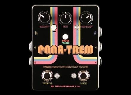 Mr. Black Pana-Trem