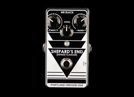 Mr. Black Shepard's End Sub-Zero