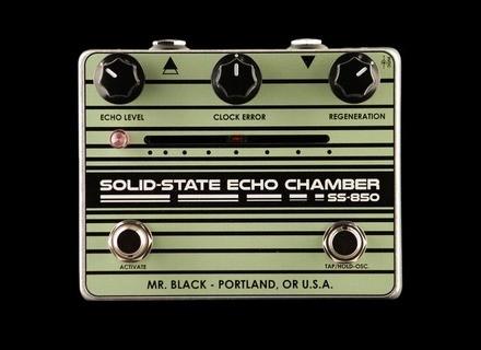Mr. Black SS-850